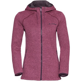 VAUDE Sentino III Jacket Damen grape